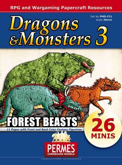 tome of beasts monsters by terrain pdf