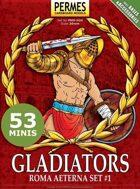 ROMA AETERNA - Gladiators 1