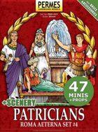 ROMA AETERNA - Patricians