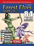 Forest Elves Aspects