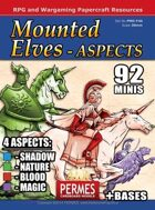 Mounted Elves Aspects