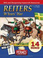 Reiters - 30 Years War