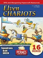 Elven Chariot Squadrons