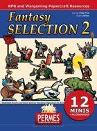 PERMES Fantasy Selection #2