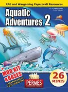 Aquatic Adventures 2