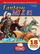 Fantasy MIX #1