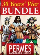 30 Years War [BUNDLE]
