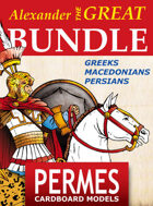 ALEXANDER the GREAT [BUNDLE]