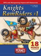 RamRiders #1 - Knights