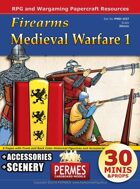 Medieval Warfare 1 - Firearms