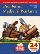 Medieval Warfare 2 - Bombards