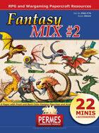 Fantasy MIX #2