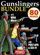 GUNSLINGERS [BUNDLE]