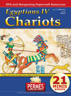 Egyptians 4: Chariots