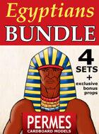 Ancient Egyptians [BUNDLE]