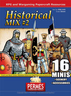 Historical Series Mix 2
