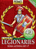 ROMA AETERNA - Imperial Legionaries