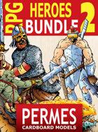 RPG Heroes - 2 [BUNDLE]