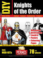 DIY Knights of the Order