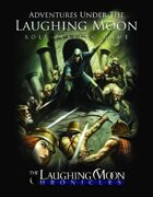 Adventures Under the Laughing Moon Role-Playing Game