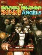 The Incredible 2-Headed Satan's Angels - SS Misadventure #3