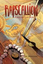 Rapscallion: Ashcan Edition