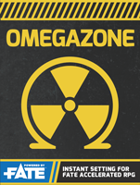 OmegaZone Setting Deck