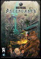 Ascendancy - Rogue Marshal