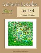 Generic Locales - Tre-Shel
