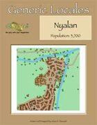 Generic Locales - Nyalan