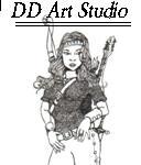 DD Art Studio