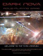 Dark Nova Roleplaying Game