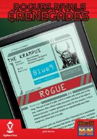 Rogues, Rivals & Renegades: The Krampus