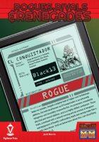 Rogues, Rivals & Renegades: El Conquistador