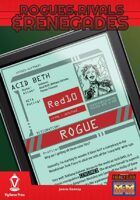 Rogues, Rivals & Renegades: Acid Beth