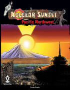 Nuclear Sunset Apocalypse Scavenger Pack [BUNDLE]
