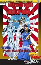Pearl Harbor December: Villains of WWII (BASH)
