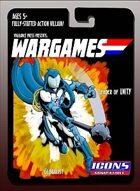 Wargames: The Globalist (ICONS)