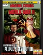 People's Revolution: Villains of WWII (M&M3e)
