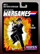 Wargames: Majestic12 (ICONS)