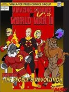 People's Revolution: Villains of WWII (BASH)