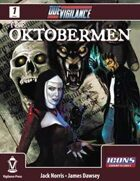 Due Vigilance- The Oktobermen (ICONS)