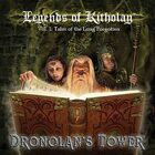 Legends of Kitholan Vol. 1: Tales of the Long Forgotten