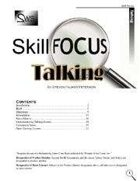 Skill Focus: Talking