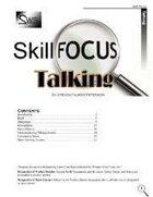 Skill Focus: Talking
