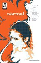normal: adj