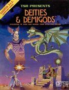Deities & Demigods (1e)