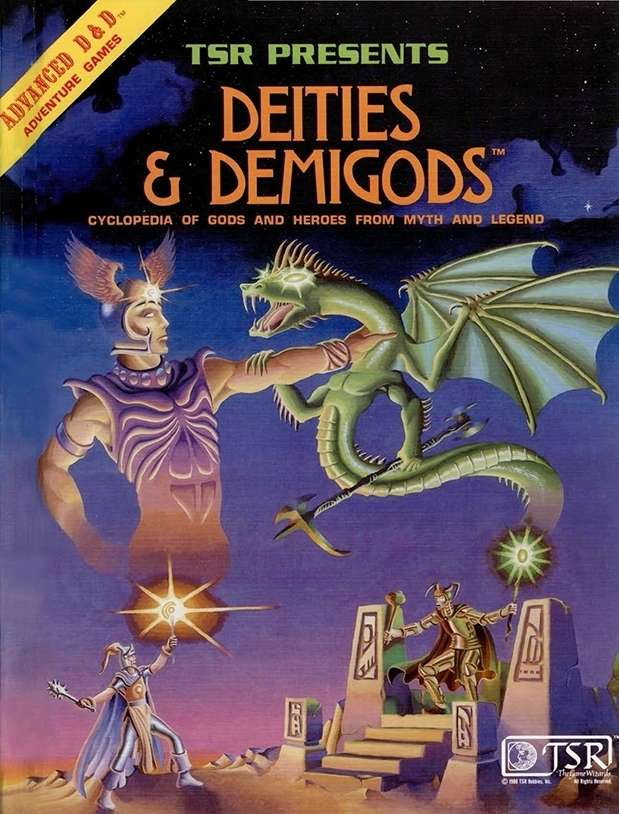 Epub free demigods download monsters and