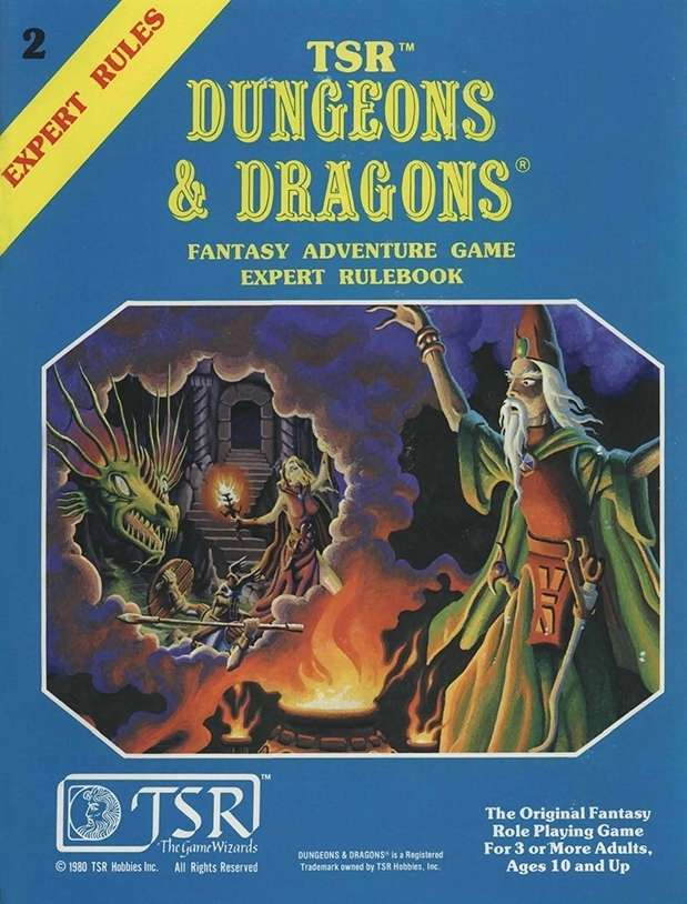 Dungeons Dragons 5th Edition Review Gamegrenecom 2015 | Personal Blog