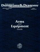 DMGR3 Arms and Equipment Guide (2e)